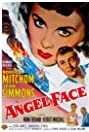 Angel Face (1953) Poster