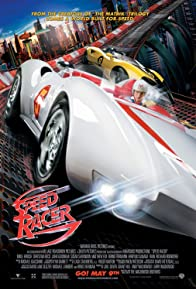 Primary photo for Speed Racer