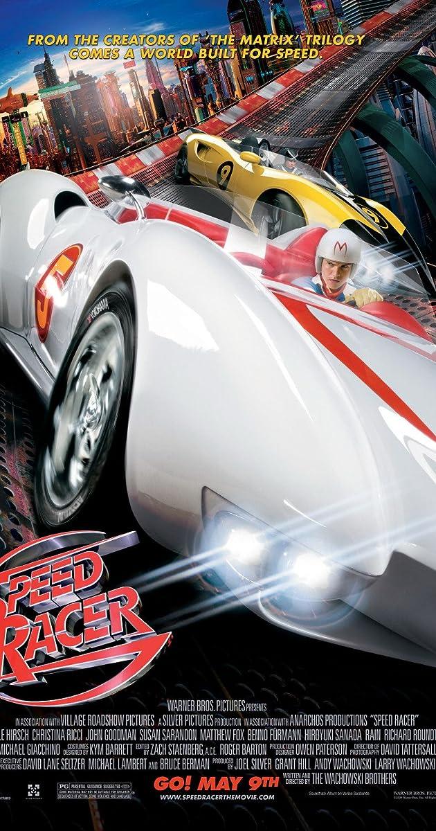 Girls speed racer porn phrase