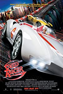 download full movie Speed Racer in hindi