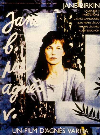 Jane B. for Agnes V. (1988) - IMDb
