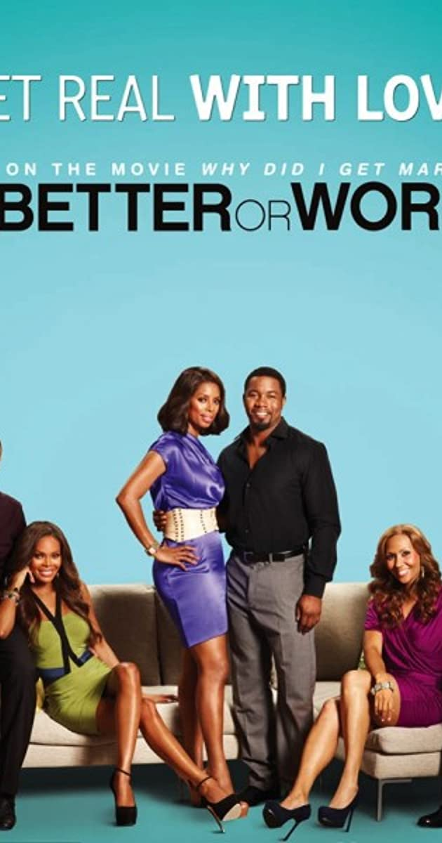 For Better Or Worse Tv Series 2011 Imdb