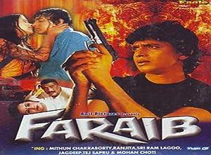 Faraib movie, song and  lyrics