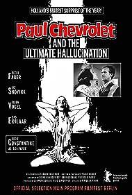 Liz Snoyink in Paul Chevrolet en de ultieme hallucinatie (1985)