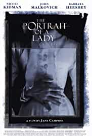 Watch Movie The Portrait Of A Lady (1996)