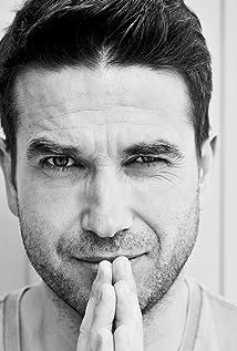 Marcin Dorocinski Picture