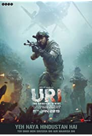 Watch Uri: The Surgical Strike 2019 Movie | Uri: The Surgical Strike Movie | Watch Full Uri: The Surgical Strike Movie