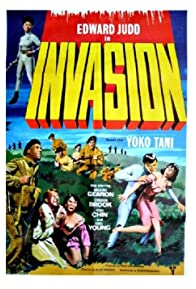 Primary photo for Invasion