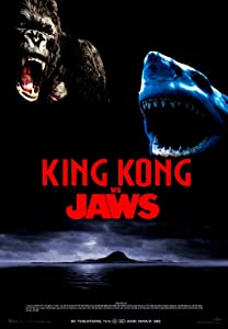 Downloadable the notebook full movie King Kong vs. Jaws by John Bacchus [mts]