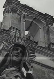 La destrucción de Oaxaca Poster