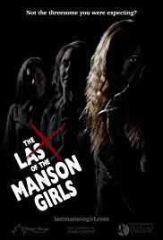 The Last of the Manson Girls Poster
