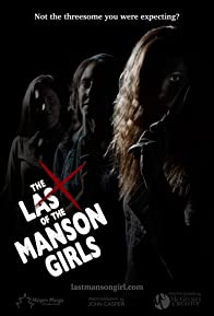 Primary photo for The Last of the Manson Girls