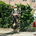 Jess Ingerslev, Niels Olsen, and Thomas Chaanhing in Far til fire - på japansk (2010)