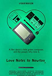 Love Notes to Newton Poster