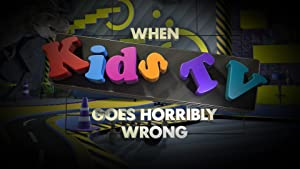 When Kids TV Goes Horribly Wrong