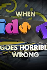 When Kids TV Goes Horribly Wrong Poster