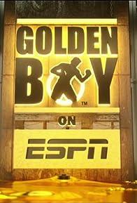 Primary photo for Golden Boy on ESPN