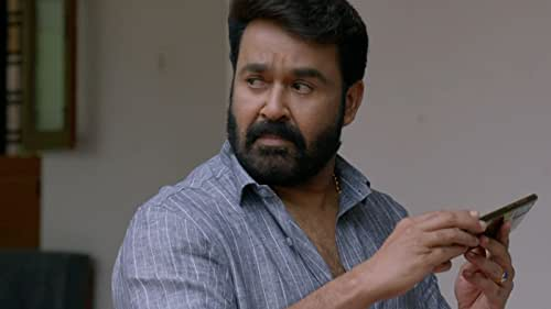 A gripping tale of an investigation and a family which is threatened by it. Will Georgekutty be able to protect his family this time? Here is the resumption - Drishyam 2 Starring: Mohanlal, Meena, Siddique, Asha Sharath, Murali Gopy, Ansiba, Esther, Saikumar  World Premiere - Feb 19 only on Amazon Prime Video