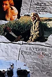 Letters from the East Poster