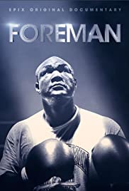 Foreman (2017) 1080p