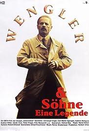 Wengler & Sons Poster
