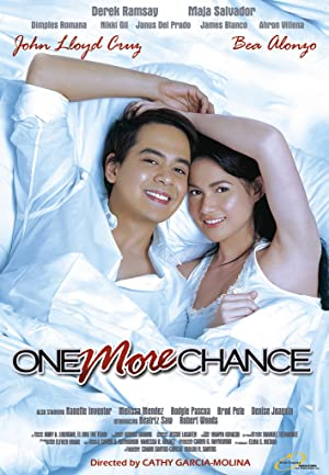 Where to stream One More Chance