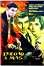 Llegar a más (1963) Poster