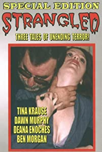 Ver itunes rent movie Strangled! USA by Gary Whitson  [2048x2048] [UHD] [WQHD]