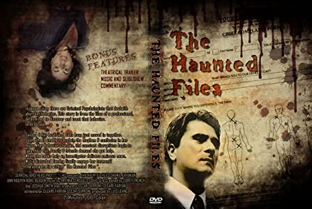 Watch live movies hollywood The Haunted Files USA [hdv]