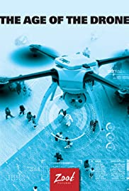 Watch Age of the Drone (2015) Online Full Movie Free