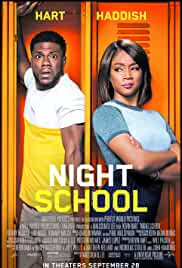 Night School (2018) Dual Audio Hindi-English x264 Esubs Bluray 480p [359MB] | 720p [1GB] mkv
