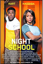 Download Night School (2018) Movie