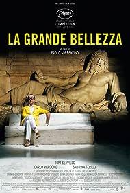 Toni Servillo in La grande bellezza (2013)