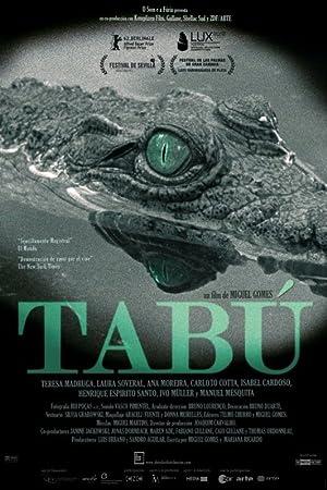 Where to stream Tabu