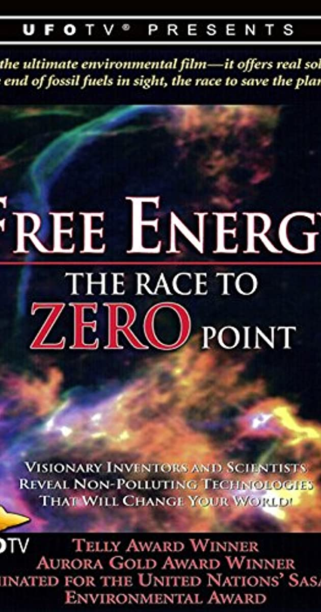 free energy the race to zero point download
