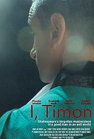 Phoebe Jakober in I, Timon (2017)