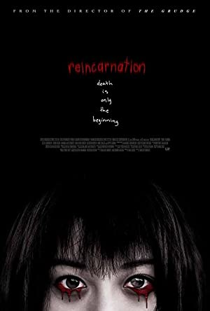 Reincarnation Full Movie in Hindi (2005) Download | 480p (350MB) | 720p (1GB)