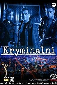 Primary photo for Kryminalni