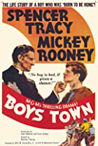 Boys Town (1938) Poster