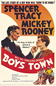 Watch full online hollywood movies Boys Town by Norman Taurog [4K