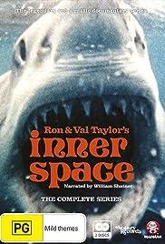 Inner Space Poster