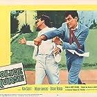 Ken Scott in Police Nurse (1963)