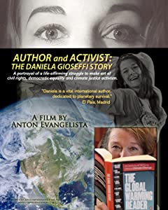 Downloads psp movies Author and Activist: The Daniela Gioseffi Story [x265]