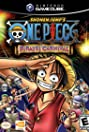 One Piece: Pirates Carnival (2005) Poster