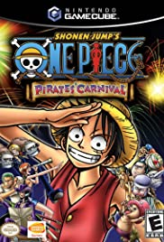 One Piece: Pirates Carnival Poster