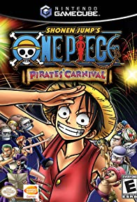 Primary photo for One Piece: Pirates Carnival