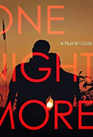 One Night More Poster