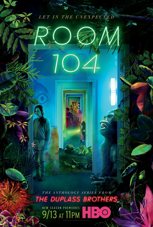 Room 104 (TV Series 2017– ) - IMDb