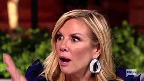The Real Housewives Of New York City: Season 11 Reunion Part 3