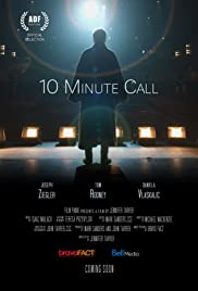 Ten Minute Call Poster